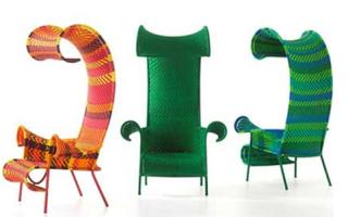 家具的生命来自于设计 设计的灵魂源于需要