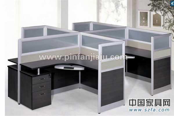 长沙办公屏风 公司相册 长沙品凡办公家具