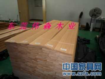 供应枫木木皮