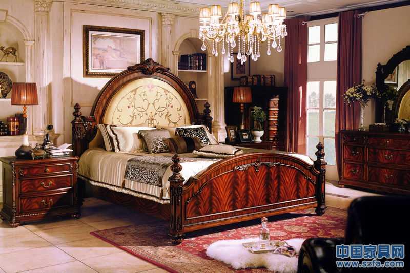 欧式家具十大品牌-欧式家具十大品牌