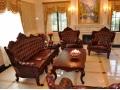 洛可可欧式红木家具