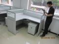 厂家订做各种办公桌课桌椅培训桌系列