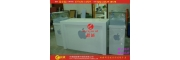 诺基亚手机柜台制作|超越展示制品公司生产诺基亚体验柜台