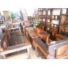 老船木沙发 船木沙发 传家船木家具 沙发