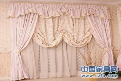 意大利米兰设计师:窗帘布艺品牌装饰趋向艺术