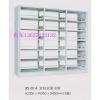重庆铁皮书架钢制书架学校高质量书架生产厂家