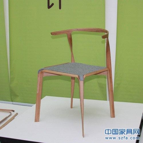广美学院家具设计毕业展 创新设计与行知结合; 2013广美家具设计毕业