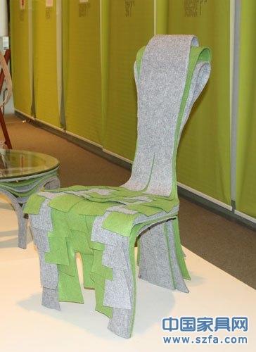 广美学院家具设计毕业展 创新设计与行知结合