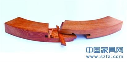 中式家具榫卯结构工艺