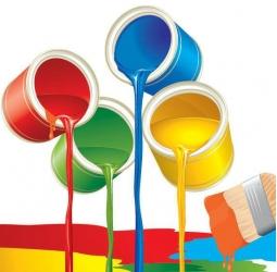 坚持环保涂料创新