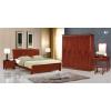 [0888]实木套房(含实木床、衣柜、床头柜、妆台、妆凳)