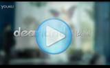 蝶依斓家居布艺沙发窗帘软床15秒广告 (724播放)