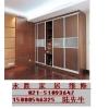上海普陀区移门维修-专修更换衣柜移门轨道变形-轮子脱轨