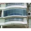 上海无框阳台维修,无框阳台窗密封条专业更换维修 换无框窗滑轮