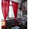 测评:富顿油画系列窗帘 炫丽格调点燃艺术之美