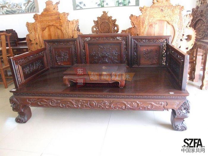 回收韩国实木餐桌餐椅 回收仿古家具,欧式家具,红木家具,紫檀木家具
