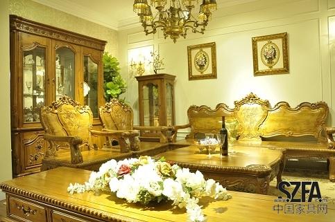 回收仿古家具,欧式家具