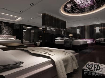 东莞威扬装饰设计 专业品牌视觉整合设计机构