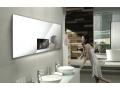 居家浴室防水电视定制厂家 上海镜面电视厂家直销