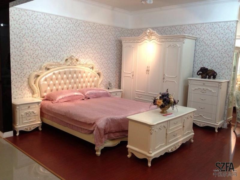 成套实木家具|欧式家具|上海实木家具工厂|家具定制