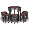 上海家旧具回收 老红木桌回收 二手家具回收