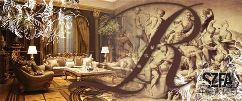 东莞长丰洛伦佐创建欧式奢华家具新标准