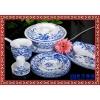 手绘陶瓷餐具 订做陶瓷餐具 新款陶瓷餐具