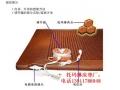 麦饭石托玛琳床垫 托玛琳理疗床垫 托玛琳石床垫