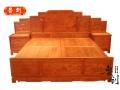 鲁创红木家具有限公司诚招全国经销商加盟