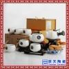 陶瓷茶具订做 景德镇陶瓷茶具 礼品茶具