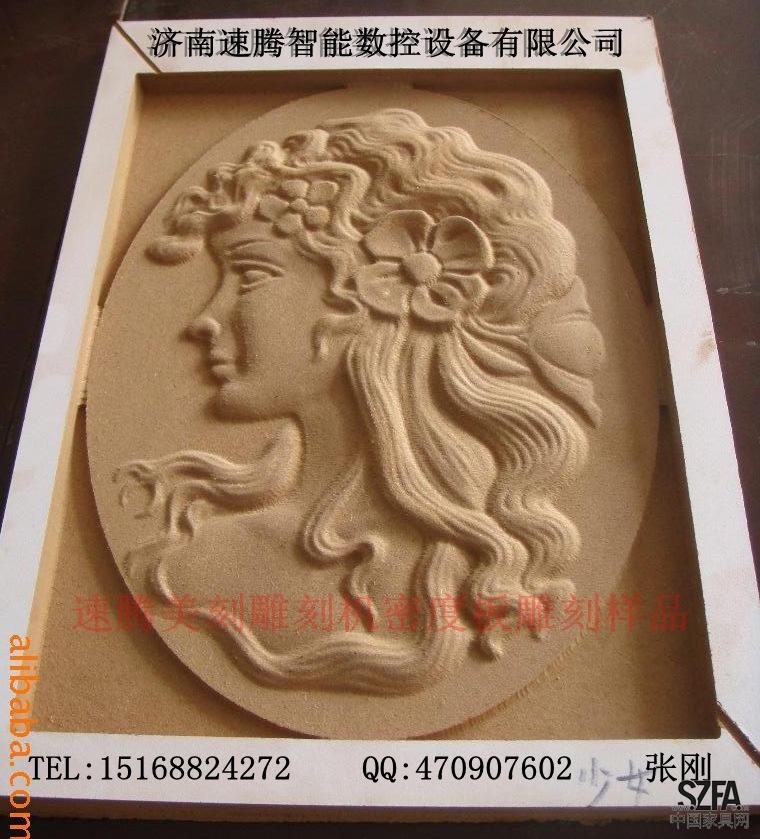 济南木工家具雕刻机