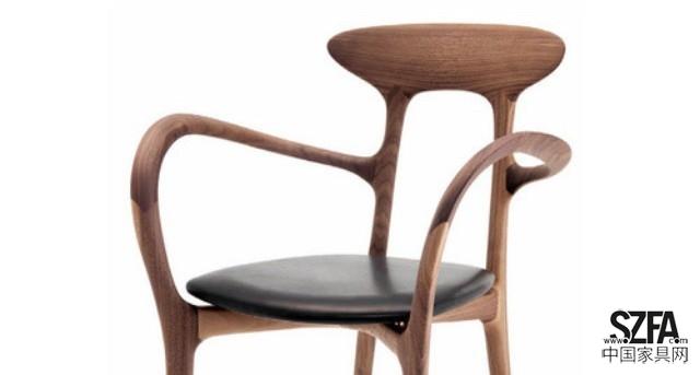 设计方法 | 欧美古典风格家具的现代延展设计