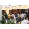 悍威斯顿——第二十届上海国际家具展