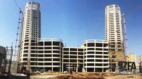 欧亚达汉阳国际广场成功签约 打造汉阳商业新地标图片