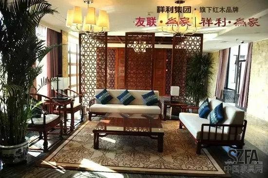 新中式| 厅堂,最大气的中国风