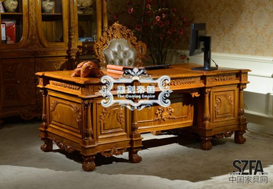 家具行业雕刻兴起帝国为新闻探新路_家具fendi产柚木的哪里图片