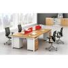 供应恒誉办公屏风桌西安家具厂西安办公家具