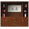 供应恒誉家具厂家直销文件柜可定制实木文件柜铁皮文件板式文件柜