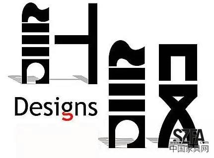 家具標志logo設計