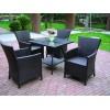 质量好户外休闲编藤餐桌椅在哪里有供应,阿迪哥户外休闲beplay|官方网站