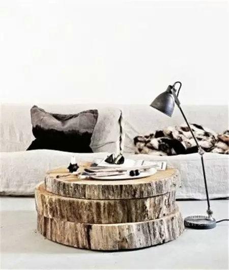 木材美学与家具设计的完美碰撞,美出新高度