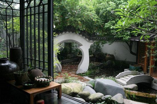 别墅设计,中式,美式和法式亮点各异图片