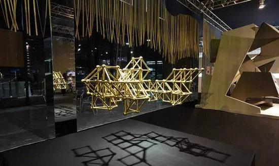 广州设计周视觉大片新出炉:精彩纷呈