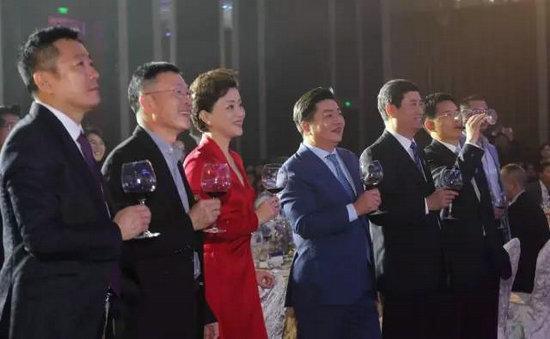 """杨澜突破北京""""十面霾伏""""来到深圳,说了哪些让人感动的话?"""
