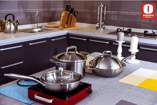 不锈钢餐具的选购标准和使用禁忌,99%的人都不