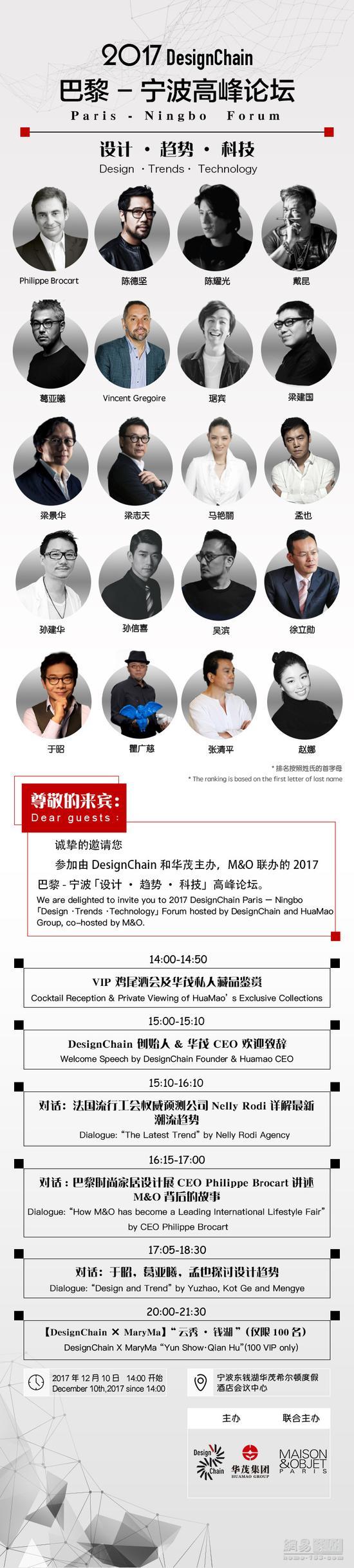 """中国首发家居高峰论坛""""设想·趋向·科技""""即将揭幕"""