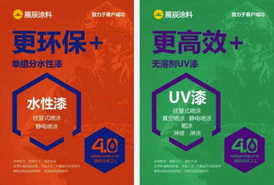 智能涂装4.0 绿色环捍卫士即将表态深圳家具展