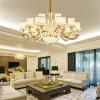 重庆室内灯具吊灯的价格 LED吸顶灯