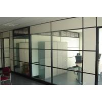 写字楼玻璃隔断,卫生间隔墙,隔断隔墙,高隔隔断