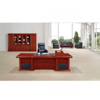 办公家具胡桃木大班台、办公桌、办公台、大班桌、老板桌